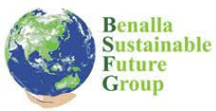 Benalla Sustainable Future Group